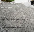 Kalupi za betoniranje staza - kvalitetno i povoljno