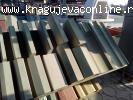 Proizvodnja ivicnjaka, rigola, kanaleta, kanalica