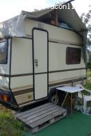 Kamp kucica Nomad