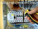 Elektricarske usluge