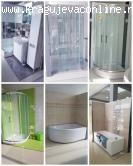 Sve za kupatilo Velika Plana