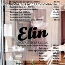 Elin Sary Mary kutak Salon
