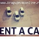 Rent a car Zlatibor