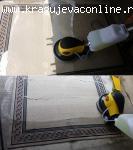 Tepih servis na Medaku  najpovoljnije