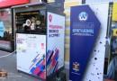 Kragujevac dobio prvi reciklomat u Srbiji koji isplaćuje novac za predatu ambalažu