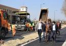 Gradonačelnik obišao završne radove u ulici Liceja