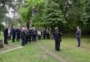Poseta Češke delagacije Spomen-parku ,,Kragujevački oktobar