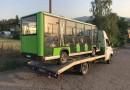 Kragujevac planira da kupi električni autobus