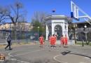 Obnovljena sportska igrališta kod Sokolane u Kragujevcu
