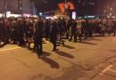 Održan protest u Kragujevcu