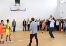 Renovirana škola Dositej Obradović u Erdeču