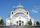 TV Hram: Mitropolit Hrizostom služi svetu Liturgiju u hramu Svetog Save