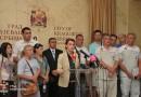 Pregovori sa poslovodstvom Fijata sutra u podne u Vladi Srbije