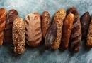 5 vrsta zdravog hleba za vaše svakodnevno uživanje