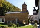 Vodička tura do manastira Vraćevšnica