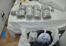 Zaplenjene droge u akciji MUP-a