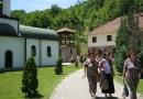 Vodička tura i poseta levačkim manastirima