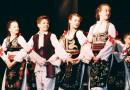 Dečiji koncert folklora