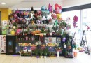 ISKRA baloni i cveće za više sreće