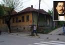 Srušena kuća Đure Jakšića