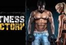FITNESS FACTORY - Novi i do sada najbolji Fitnes centar u Kragujevcu