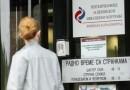 Penzioneri preuzimaju svoje penzionerske kartice